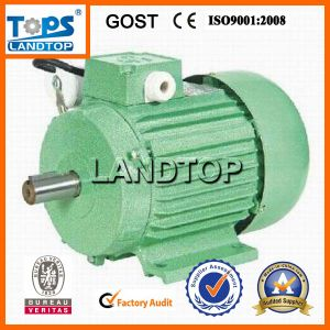 Induction Motor pictures & photos