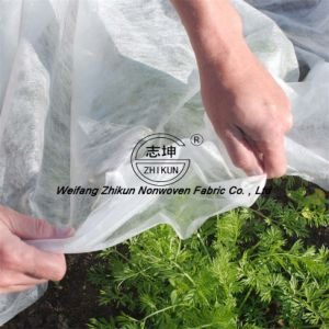 PP Spunbond Non-Woven Fabric Agriculture Plant Cover