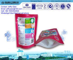 Laundry Liquid Detergent Liquid Washing Liquid pictures & photos