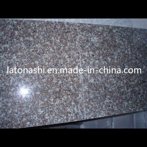 Cheap Pink Color G664 Granite for Floor Tile, Step, Stair pictures & photos