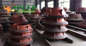 High Performance HP Series Cone Crusher pictures & photos
