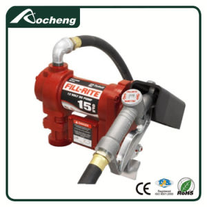 Anti Explosion Anti-Explosion Fuel Transfer Pump pictures & photos