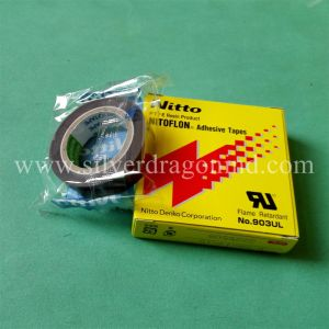 Nitto Adhesive Tape with Model No. 903UL 0.08X13X10 pictures & photos