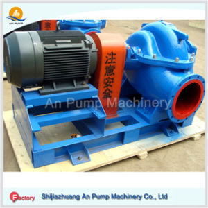 Large Capacity High Flow Rate Agriculture Irrigation Centrifugal Pump pictures & photos