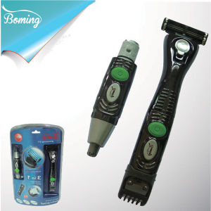 Men Shaver with Hair Trimmers (301-01)