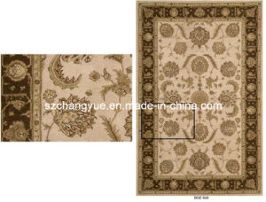 Hand Made Wool & Silk Persian Rugs Carpet pictures & photos