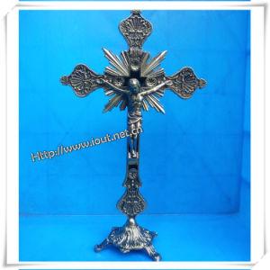 New Religious Metal Holy Crucifix / Religious Crucifix (IO-ca004) pictures & photos