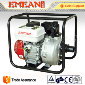 Honda Diesel Engine Water Centrifugal Pumps (EDP SERIES) pictures & photos