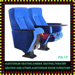 Hot Auditorium Chair (PA-17)