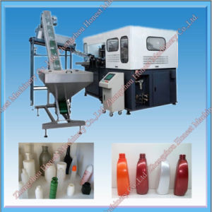 New Design Plastic Bottle Blowing Machine pictures & photos