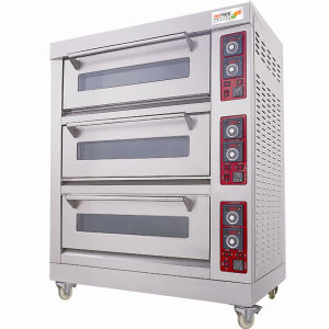 Factory Price Commerical electric Baking Oven