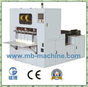 2014 Mingbo Paper Cup Die Cutter (J-DC850)