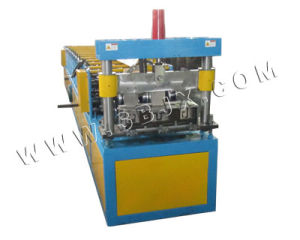 Three Rows Stud Roll Forming Machine pictures & photos