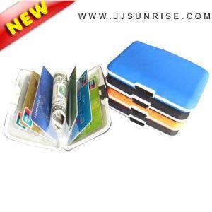Silica Gel Wallet (JJ-silica gel-CRD01-)