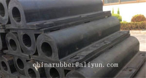 Marine Grade Boat Rubber Fender pictures & photos