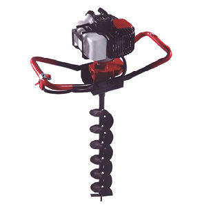 150mm 2 Stroke Gasoline Earth Auger for Agricultural and Garden pictures & photos