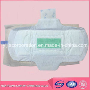 Disposable Sanitary Pad Anion for Lady pictures & photos