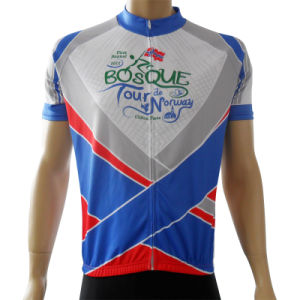 Men′s Digital Sublimation Cycling Wear