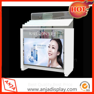 Shop Cosmetic Display Showcase
