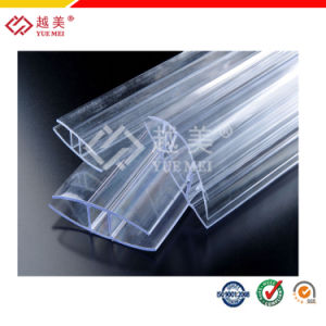 PC Channel - Polycarbonate Joint PC Connector PC-H PC-U (YM-PCAC-UHC) pictures & photos
