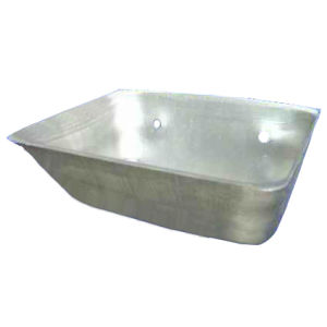 Stainless Steel Bucket Standard Bucket pictures & photos