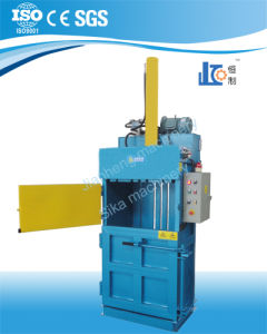 Ves20-8060 Hydraulic Baler Machine for Waste Paper Carton pictures & photos