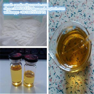 Muscle Growth Bulking Steroid Deca Durabolin/Nandrolone Decanoate pictures & photos