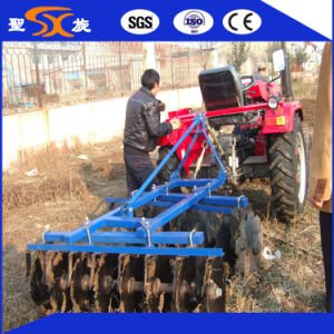 Farm/Agricultural Disc Harrow Cultivator for Sales pictures & photos