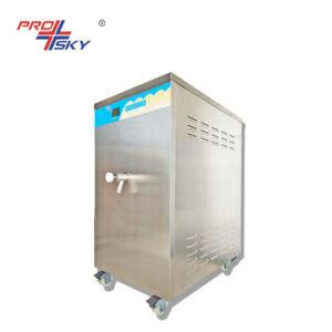Saft Milk Pasteurisator Sterilizer Machine pictures & photos