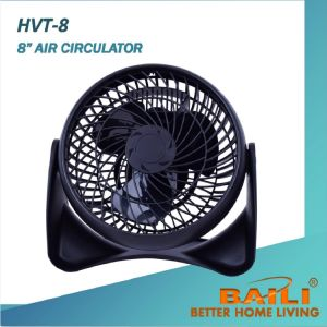 """Hot Selling 7"""" Air Circulator Fan with 100% Copper Motor pictures & photos"""
