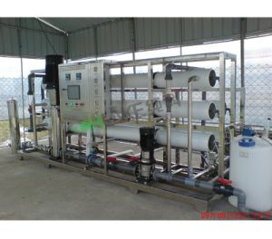 High Quality Water Purifying Equipment Made in Guangdong pictures & photos
