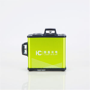 8 Green Lines Measuring Machine Selfleveling Rotary Laser Level pictures & photos