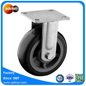 Heavy Duty Precision Dual Ball Bearing Casters pictures & photos