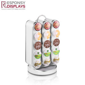Customized Counter Top Acrylic Electronic Product Display Holder pictures & photos