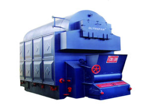 Coal Fired Steam Boiler (SZL) pictures & photos