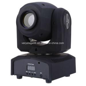 Mini LED Moving Head Spot 10W American DJ Light pictures & photos