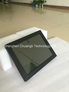 10.4 Inch Touch Screen LCD Screen Digital Signage Display pictures & photos