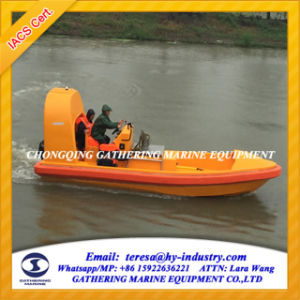 6 Man High Speed Fast Rescue Boat / Frb Survival Craft pictures & photos