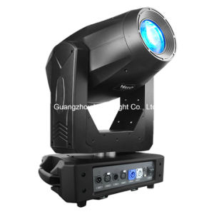 Vello LED 330W Spot Moving Head Light with Cmy (LED Spot 330) pictures & photos