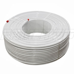 PE-Rt/Al/PE-Rt Pipe for Heating and Hot Water Under German Standard pictures & photos