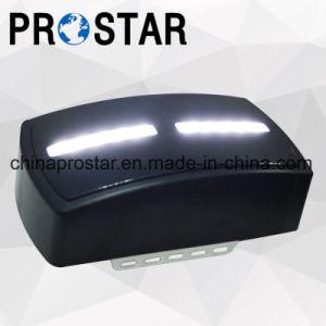 High Speed Sectional Garage Door Motor with Long Range Wireless Remote Control pictures & photos