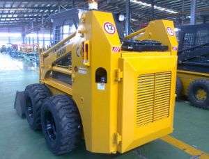 800-1500kg Loaders/Construction Equipment Wheel Loader pictures & photos