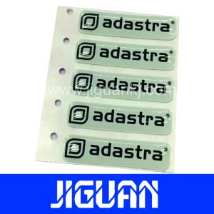 Free Professional Design Top Quality High Demand Waterproof Epoxy Stickers pictures & photos