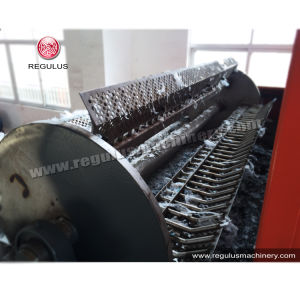 PP Raffia Recycling Line/PE Film Recycling Machine pictures & photos