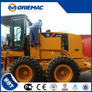 China Top Brand Used 180HP Motor Grader for Sale Clg418 pictures & photos