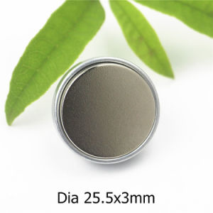 Permanent Strong Neodymium Magnet with Metal Cup and Screw pictures & photos