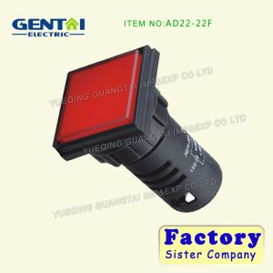 High Quality Ad22e-16fs Indicator Light pictures & photos