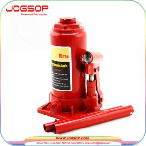 Double Piston Hydraulic Bottle Jack pictures & photos