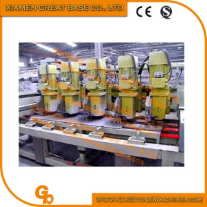 GB-900 Tiles Cutting machine pictures & photos