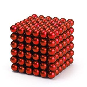 Sintered Hard (12mm) Neocube Magnet Ball pictures & photos